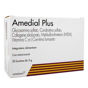 Amedial - Plus