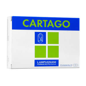 Cartago - Compresse