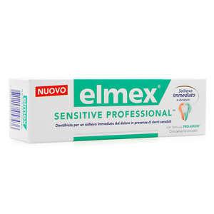 Elmex - Dentifricio per denti sensibili - Sensitive Professional