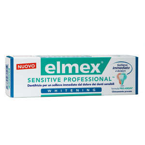 Elmex - Sensitive Professional - Whitening