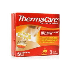 Thermacare - Collo, spalla e polso