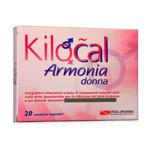Kilocal - Armonia Donna