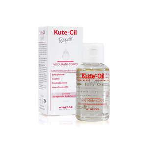 Kute Oil - Repair