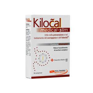 Kilocal - Medical-slim