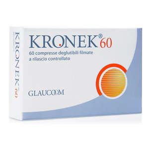 Kronek - 60 Compresse - Integratore Alimentare