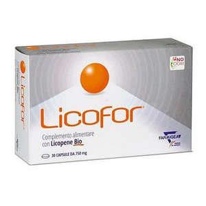 Licofor - Capsule