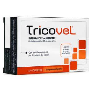 Tricovel - Compresse