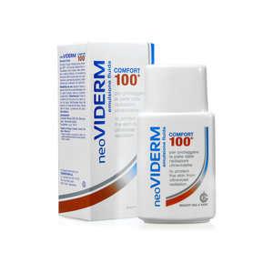 Neoviderm - Crema Protezione Solare - Confort 100+ - Emulsione Fluida