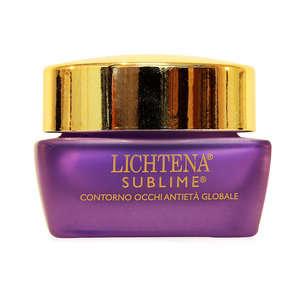 Lichtena - Sublime - Contorno Occhi Antietà