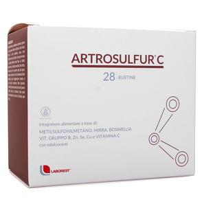 Artrosulfur - C - Bustine