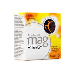 Mag - Energy