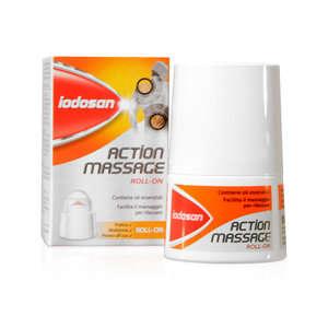 Iodosan - Doloaction - Massage Roll-On