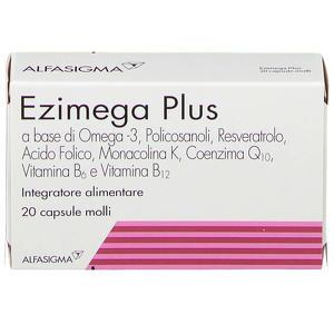 Ezimega - Ezimega Plus