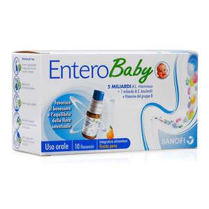 Enterogermina - EnteroBaby - Flaconcini