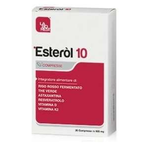 Esterol - 10 - Compresse