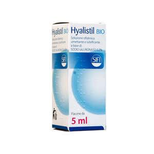Hyalistil - Bio - Flacone 5ml