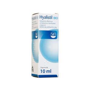 Hyalistil - Bio - Flacone 10ml