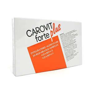 Carovit - Carovit - Forte Plus