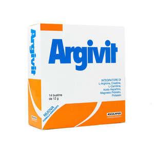 Argivit - Buste - Integratore Alimentare
