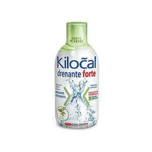 Kilocal - Drenante Forte - Tè Verde