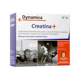 Ratiopharm - Creatina+