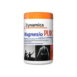Ratiopharm - Magnesio Puro