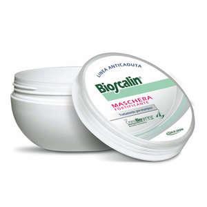 Bioscalin - Maschera Fortificante - Pre-Shampoo