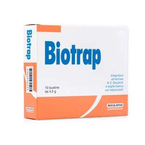 Biotrap - Integratore Alimentare in Bustine