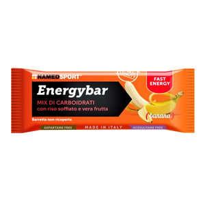 Named Sport - Energybar - Banana