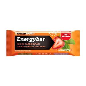 Named Sport - Energybar - Strawberry