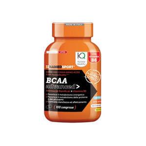 Named Sport - Bcaa Advanced - Integratore Alimentare