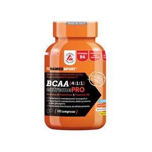 Named Sport - Bcaa 4:1:1 Extreme Pro