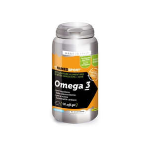 Named Sport - Omega 3 - Softgels