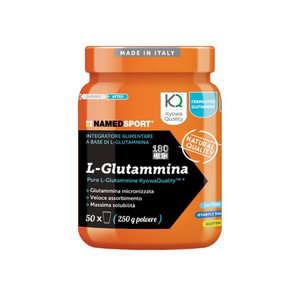 Named Sport - L-Glutammina