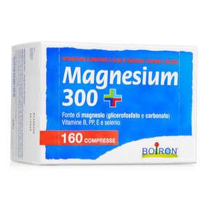 Boiron - Magnesium 300+