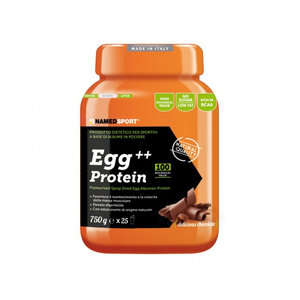 Named Sport - Egg Protein - Delicious Chocolate