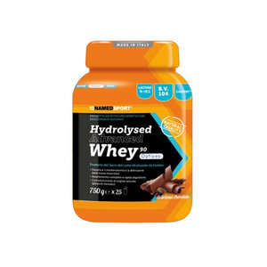 Named Sport - Integratore Alimentare Hydrolised Advanced Whey