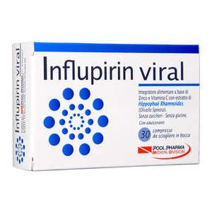 Pool Pharma - Influpirin - Viral