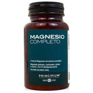 Bios Line - Magnesio Completo