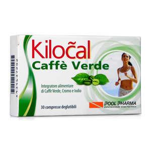 Kilocal - Caffè Verde