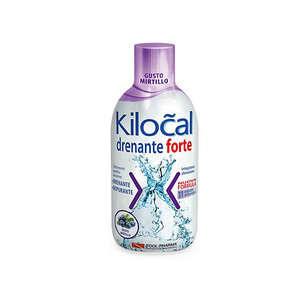 Kilocal - Drenante Forte - Mirtillo
