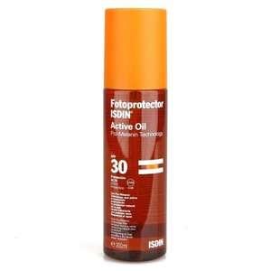 Isdin - Fotoprotector - Active Oil - SPF 30