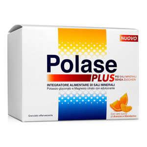 Polase - Plus - 30 Bustine