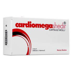 Shedir Pharma - Cardiomega