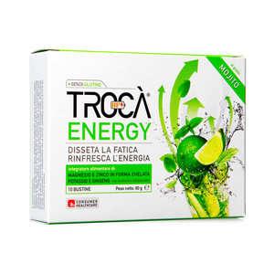 Troca' - Energy - Gusto Mojito