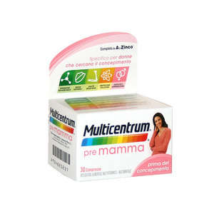 Multicentrum - Pre mamma