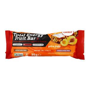 Named Sport - Total Energy Fruit Bar - Yellow Fruits