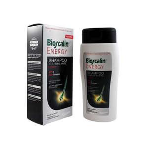 Bioscalin - Energy - Shampoo Rinforzante