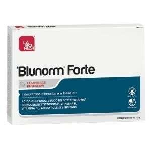 Blunorm - Forte - Compresse