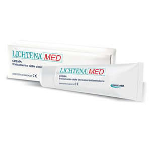 Lichtena - Med - Crema